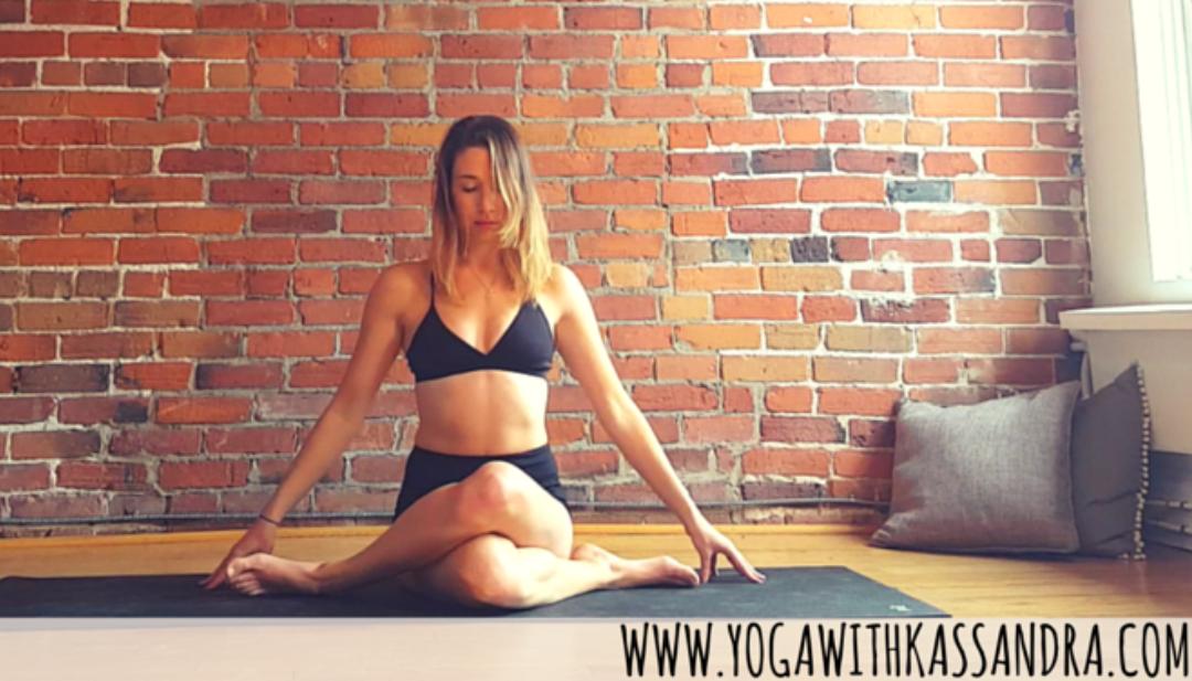 6 Best Yoga Poses For Hip Flexibility