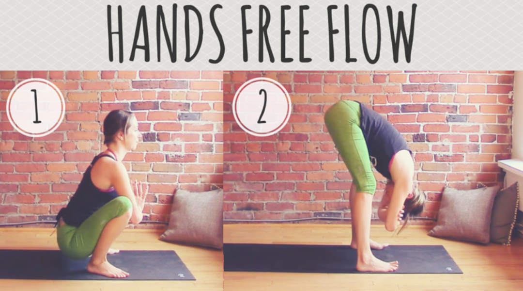 Hands Free Flow Sequence