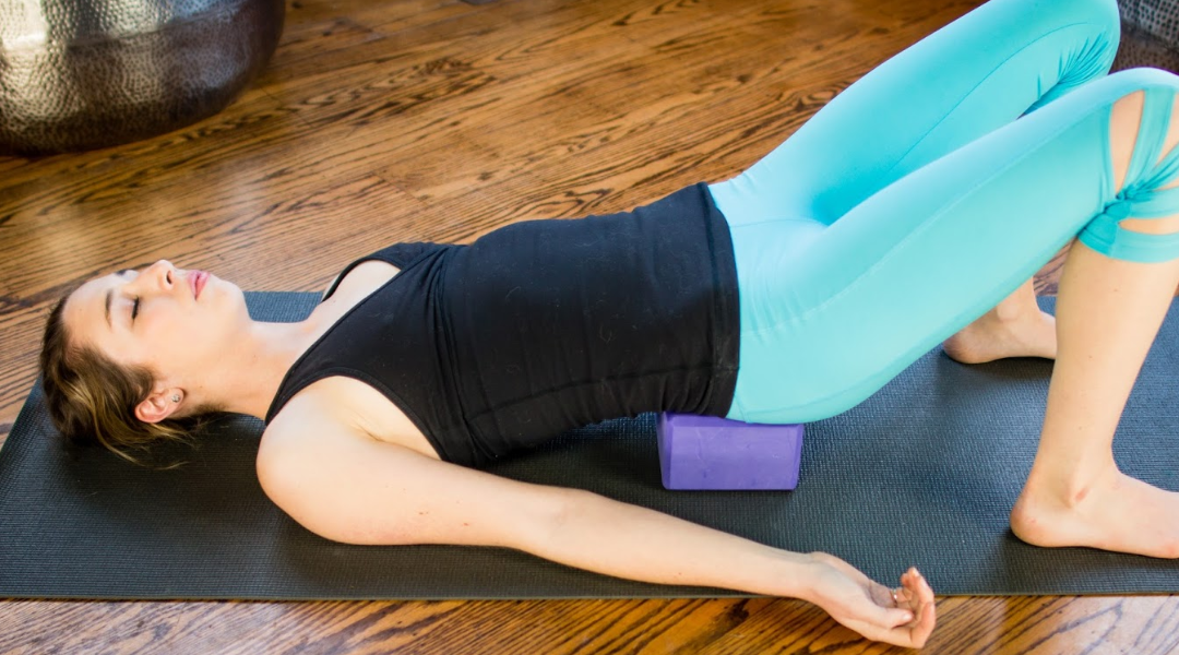 What is Yin Yoga? {BONUS} Free 7 Day Program!