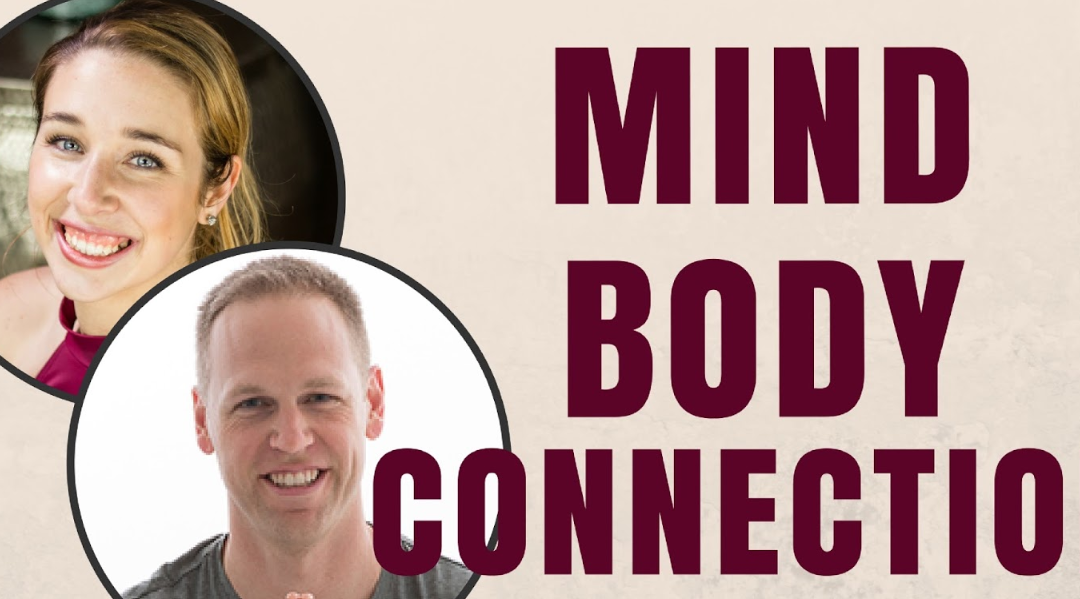 The Mind Body Connection – SOUL Purpose with Dr. Mike Lane (ep. 005)