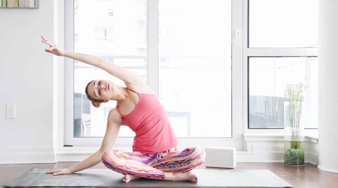 14-Day Yin and Yang Yoga Challenge