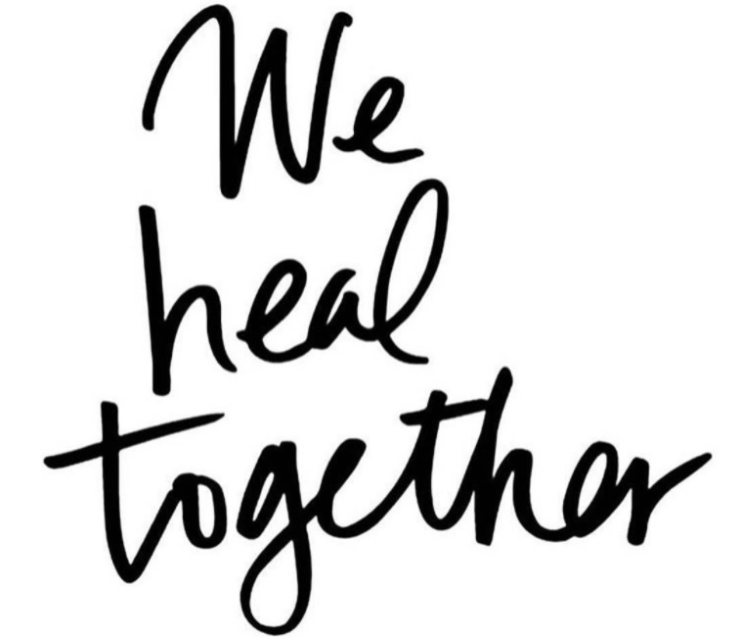 We Heal Together – Full Moon Musings