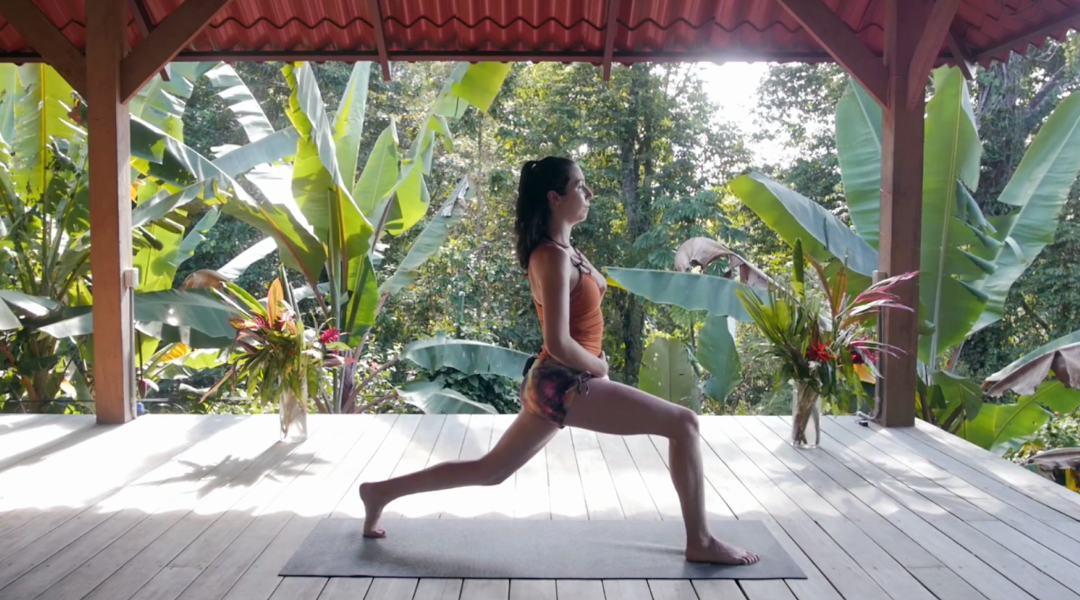 7 Yoga Poses for Self Love and Body Acceptance