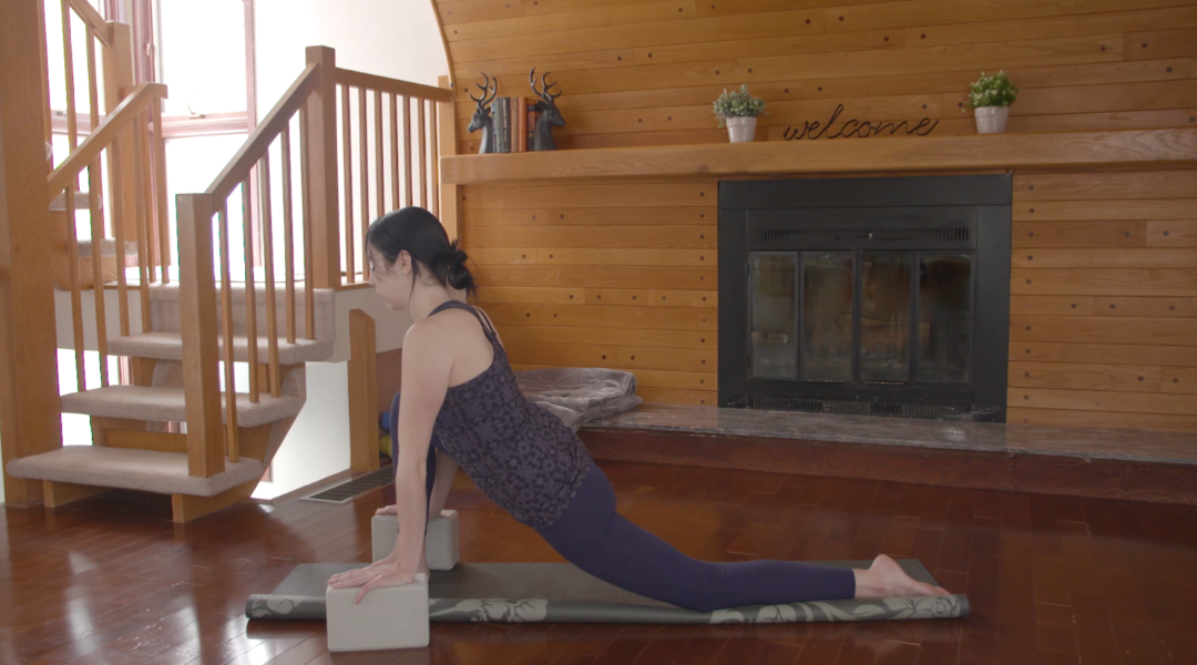 7 Poses to Relieve Tension in the Low Back