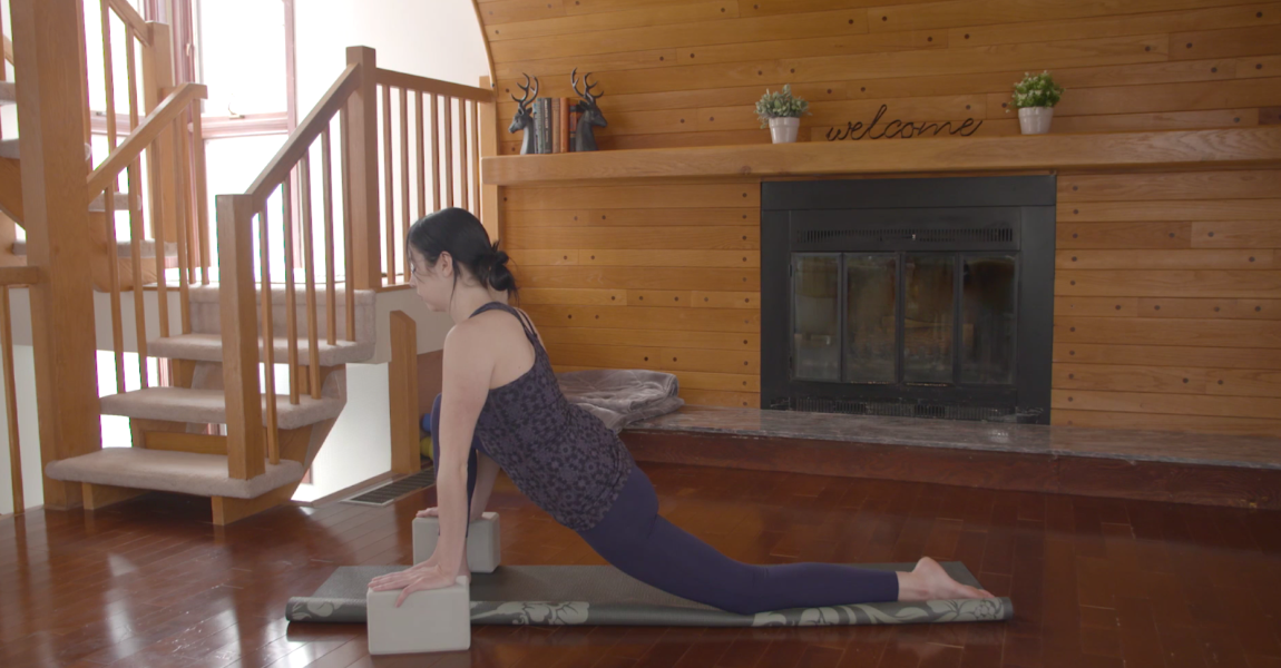 7 Poses to Relieve Tension in the Low Back - Yoga with ...