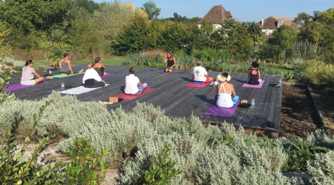 NEW South of France Yoga Retreat!