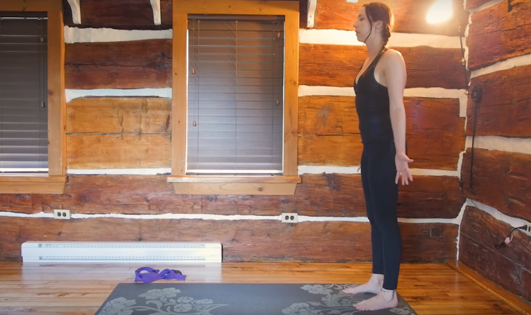 7 Yoga Sequences for a Deeper Connection