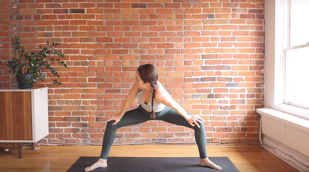7 Yoga Poses to Improve Hip Flexibility