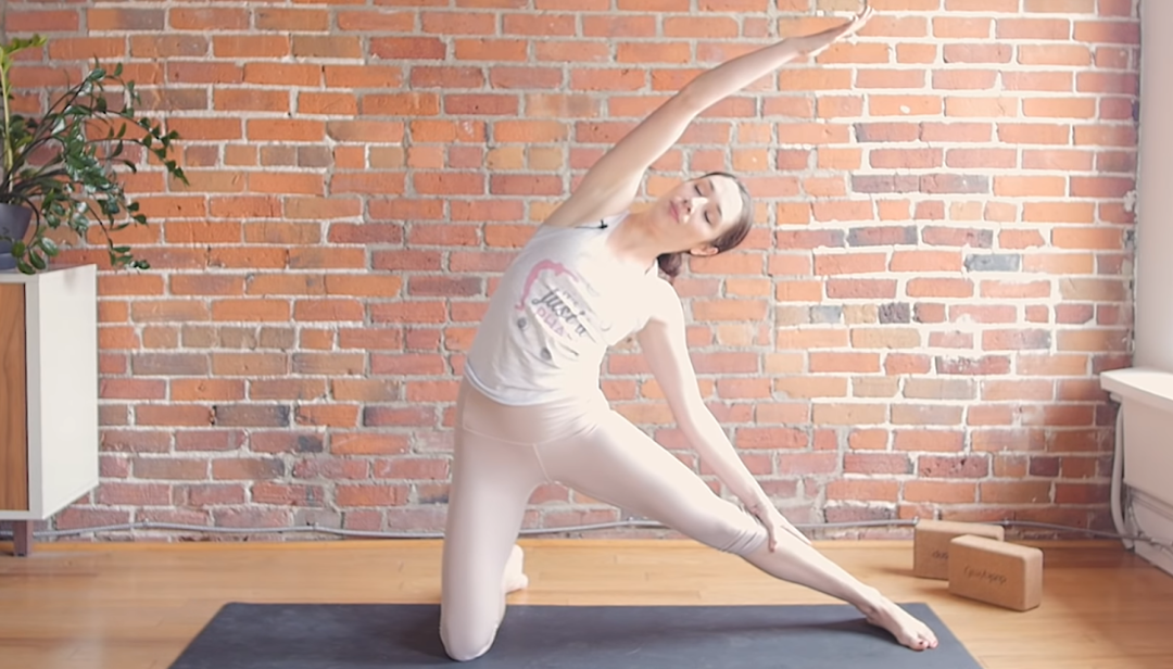 7 Vin and Yin Poses to Open the Hips
