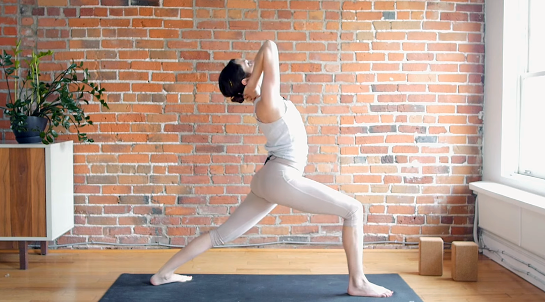 7 Vin to Yin Poses and Sequences for Air Element