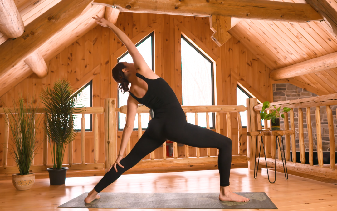 7 Poses to Increase Flexibility This Morning