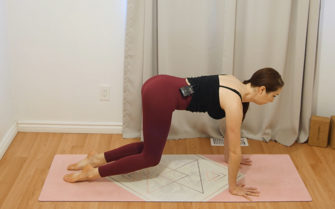 7 Poses for a Fun Foundational Flow