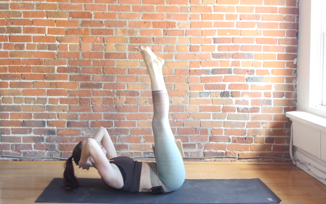 Morning Stretch and Strength – 6 Poses
