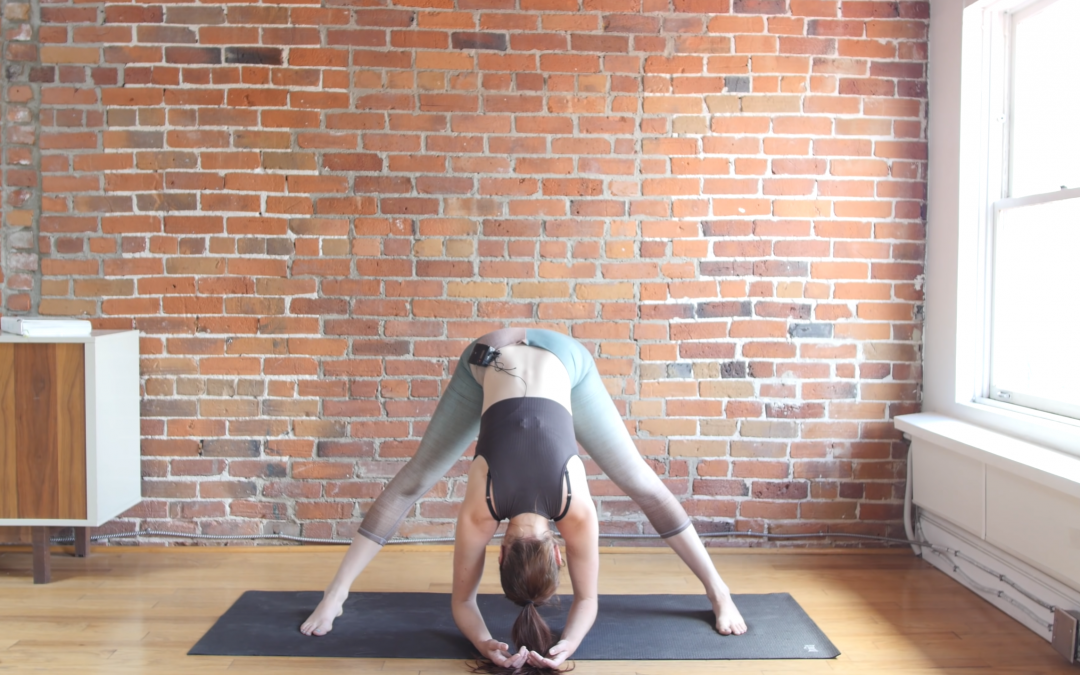 7 Poses for a Morning Energy Boost (Beginner Friendly)