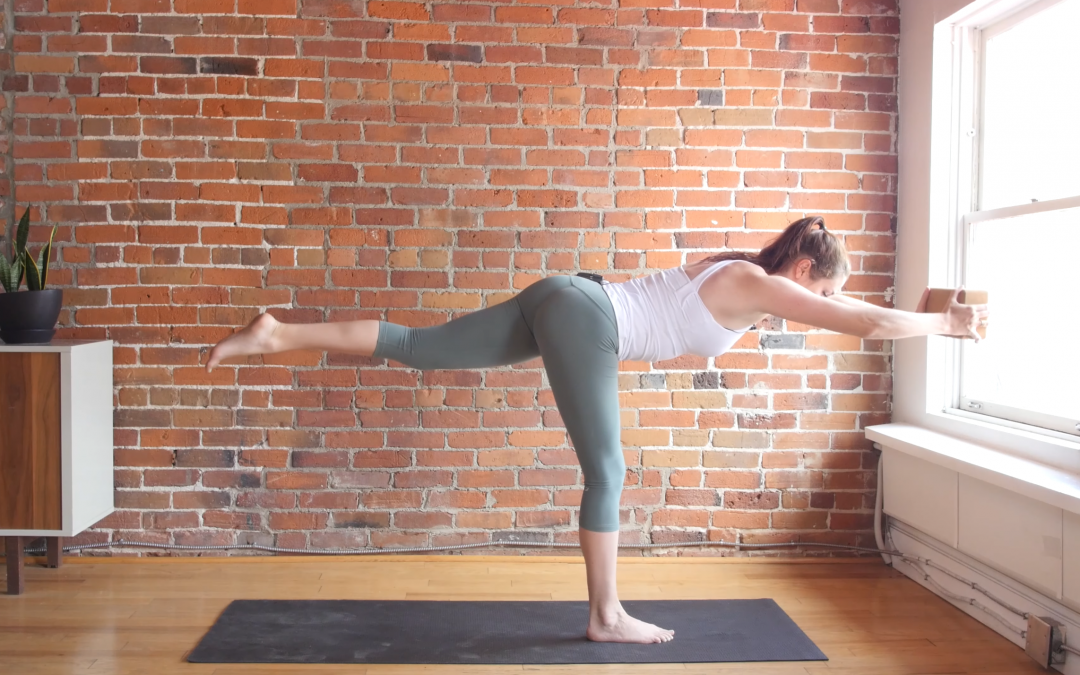 7 Poses for Core & Spine Health