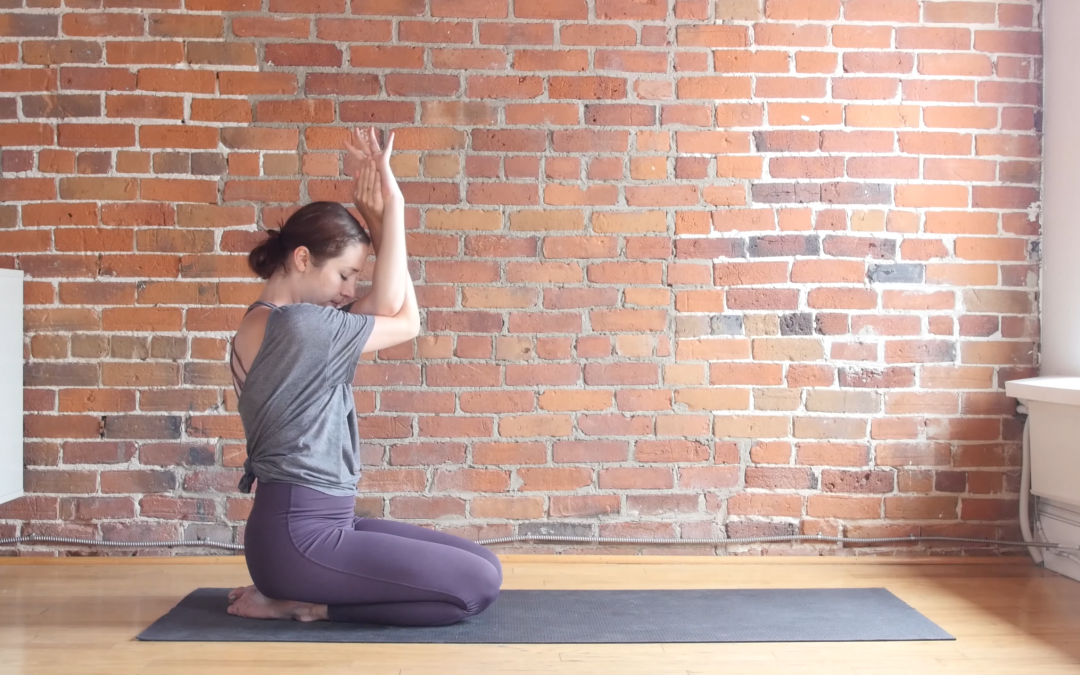 7 Poses for an All Levels Morning Yoga Practice